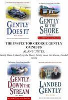The Inspector Goerge Gently Omnibus