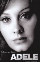 Someone Like-- Adele