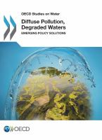 Diffuse Pollution, Degraded Waters