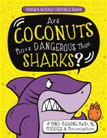 Are Coconuts More Dangerous Than Sharks?