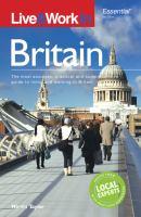 Live & Work in Britain