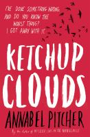 Ketchup Clouds