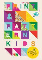 Print & Pattern Kids