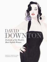 David Downton