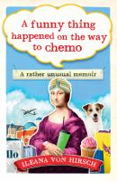 A Funny Thing Happened on the Way to Chemo