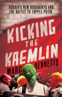 Kicking the Kremlin