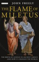 The Flame of Miletus