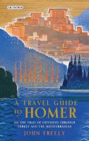 A Traveller's Guide to Homer