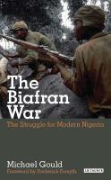 The Biafran War