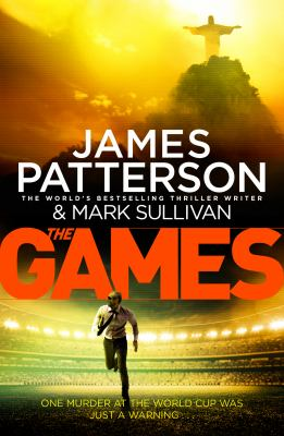 Cover image for The Games