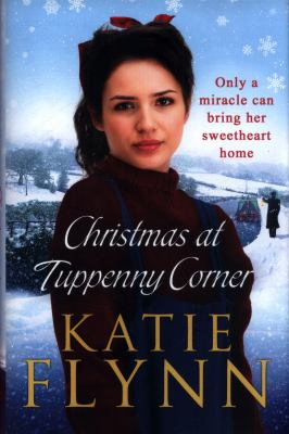 Cover image for Christmas at Tuppenny Corner