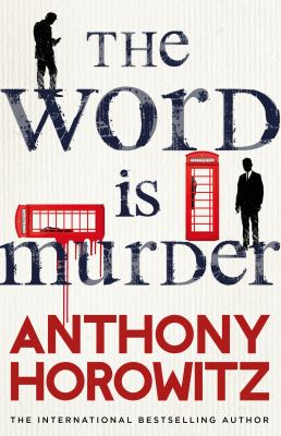 Cover image for The Word Is Murder