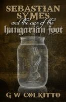The Case of the Hungarian Foot
