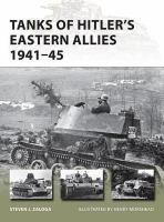 Tanks of Hitler's Eastern Allies 1941-45
