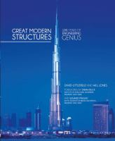 Great Modern Structures