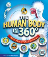 The Human Body in 360°