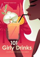 101 Girly Drinks