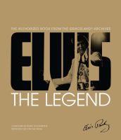 Elvis, the Legend