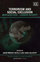 Terrorism and Social Exclusion