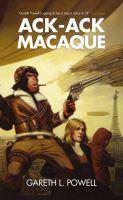 Image: Ack-ack Macque
