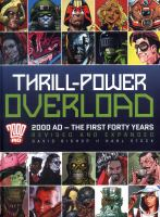 Thrill Power-overload