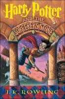 Harry Potter and the sorcerer's stone [eBook]