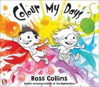 Colour my days