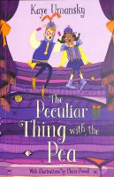 The Peculiar Thing With the Pea