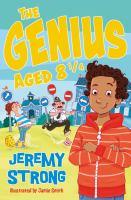 Genius Aged 8 1/4