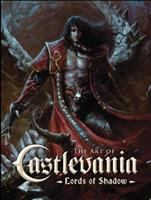 The Art of Castlevania