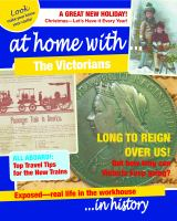 At Home With... the Victorians ...in History