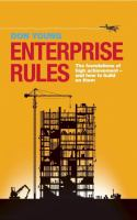 Enterprise Rules