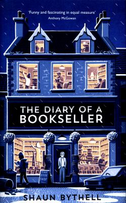 Cover image for The Diary of A Bookseller