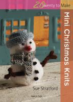 Mini Christmas Knits