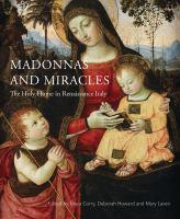 Madonnas & Miracles