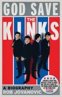 God Save The Kinks