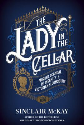 Cover image for The Lady in the Cellar