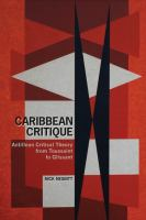Caribbean Critique
