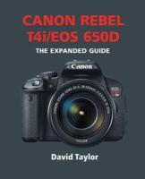 Canon Rebel T4i/EOS 650D
