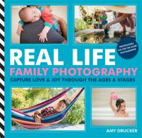 Real Life Family Photography