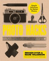 Photo Hacks