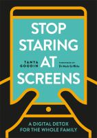 Stop Staring at Screens