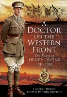 A Doctor on the Western Front