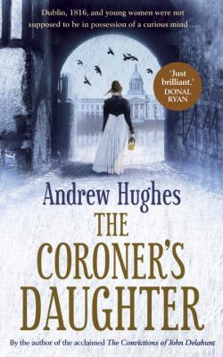 Cover image for The Coroner's Daughter