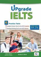 Upgrade IELTS