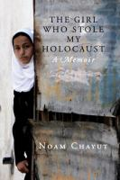 Girl Who Stole My Holocaust