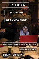 Revolution in the Age of Social Media