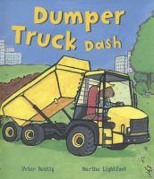 Dumper Truck Dash