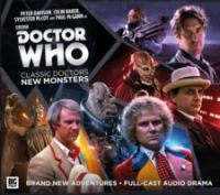 Doctor Who - Classic Doctors