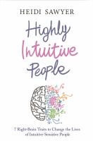 Highly Intuitive People